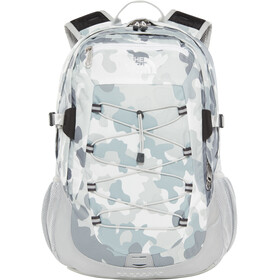 The North Face Borealis Classic - Sac à dos - gris/blanc